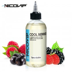 Cool Berries 200 ml