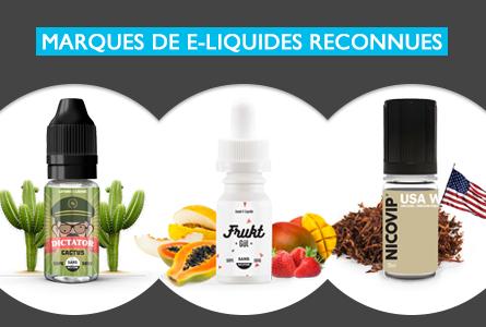 Grossiste de e-liquides Cigapro